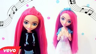 Symphony | Clean Bandit ft Zara Larsson | An Ever After High Stop Motion MV Mp3