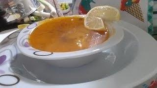 tavuk suyu çorba nasıl yapılır / Şehriyeli Tavuk Suyu Çorbası