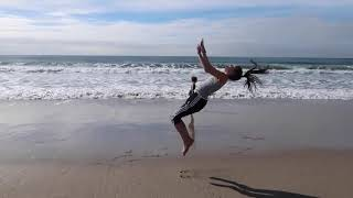 Annie Leblanc- Titanium   Gymnastics