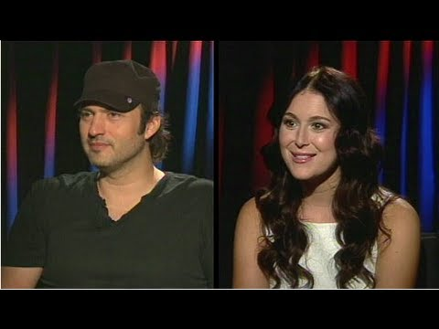 Director Robert Rodriguez and Alexa Vega Talk Passing the Torch to a New Crop of Spy Kids Mp3