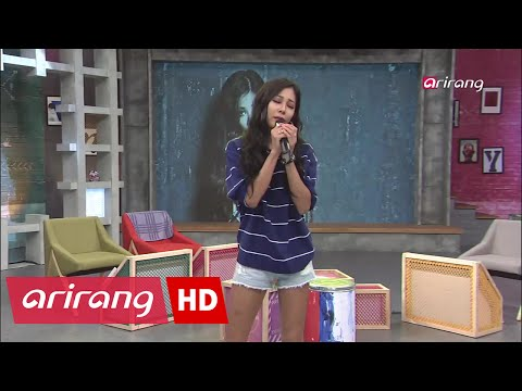 [HOT!] Jessi singing incredible cover of Stay by Rihanna