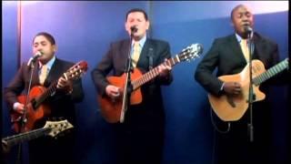 TRIO LOS GARLES MOSAICO VALSES