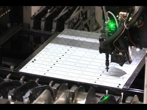 Alutrafic: La Empresa Barranquillera Que Llevó Sus Luminarias LED Hasta Catar