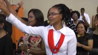 Pst ALPH LUKAU: EH YAWEH KUMAMA (Ebenezer conference 2015)