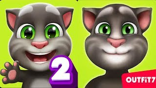 The Other Tom - Talking Tom and Friends