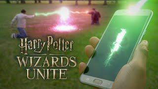 Harry Potter: Wizards Unite (Real Go)