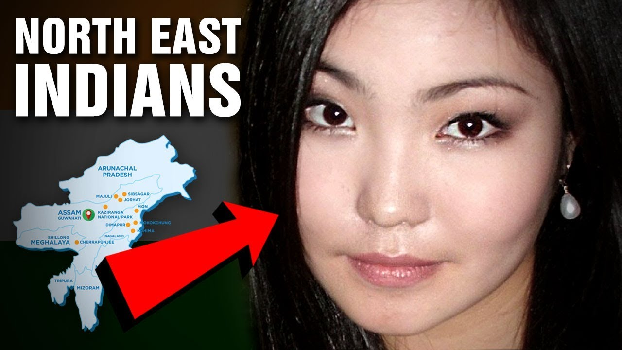 Why Do North East Indians Look Different From Other ... on ↗️  id=51153