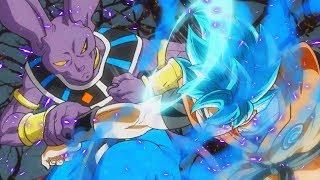 GOKU VS BEERUS REMATCH CONFIRMED! All 12 Gods Of Destruction Come To Earth! Super Dragon Ball Heroes