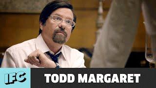 Todd Margaret | Season 3 Trailer (Feat. David Cross) | IFC