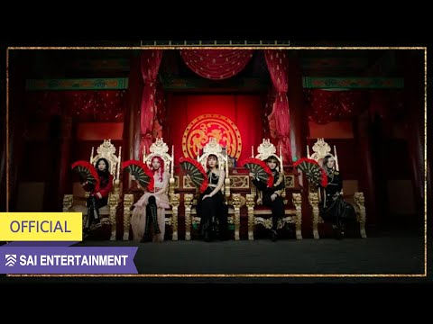 """CRAXY Debut Title """"ARIA"""" Official M/V"""