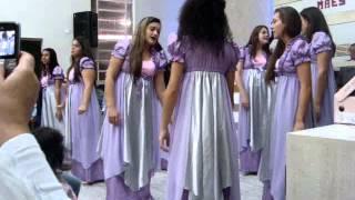 Homenagem Dia das Mães: Hino -  Coração de Mãe - Aline Barros