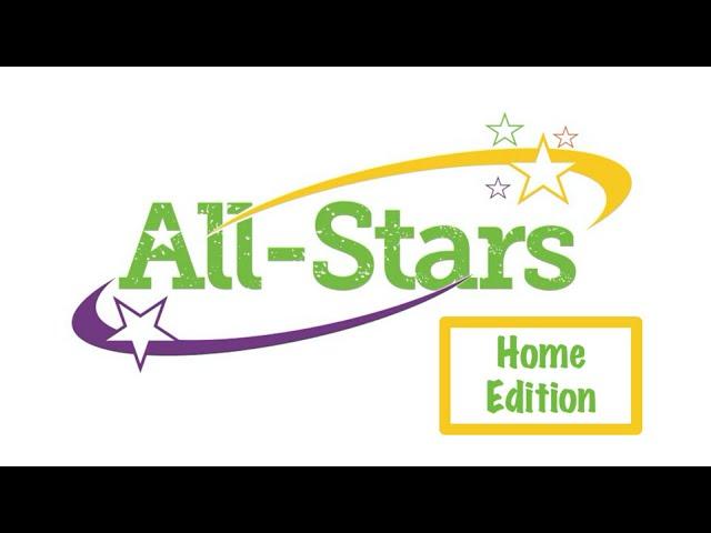 Cn Kids - All Stars - May 16