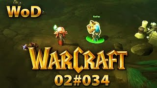 Warlords of Draenor 02#034 Verbotene Liebe