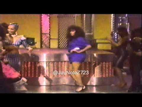 Nona Hendryx - Why Should I Cry (Soul Train Line)(May, 16 1987)(X)