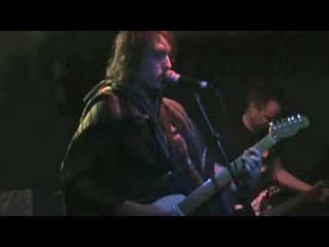 Chris Brady - Live at The Fly - Soho Sunset