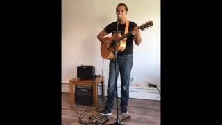 Boss VE-8 Acoustic Singer Demo