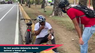 Ciclovía del Distrito Nacional | Civilgineering + Accidentes RD