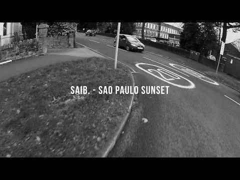 saib. - Sao Paulo Sunset