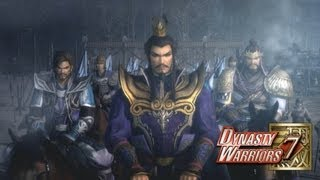 Dynasty Warriors 7 Xtreme Legends (Shin Sangoku Musou 6) (JPN) Wei's Story Part 9 PC Gameplay