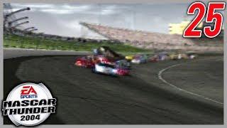 HERE WE GO AGAIN | NASCAR Thunder 2004 Career Mode Ep. 25