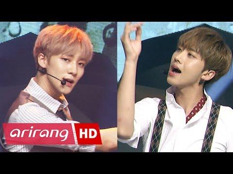 [Simply K-Pop] KNK(크나큰) _ Rain(비) _ Ep.274 _ 072117