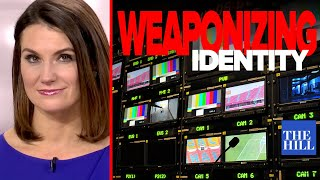 Krystal Ball: How the media will weaponize identity politics post South Carolina Krystal Ball says Biden's frontrunner status in South Carolina is not the end all. About Rising: Rising is a weekday morning show with bipartisan hosts that breaks ..., From YouTubeVideos