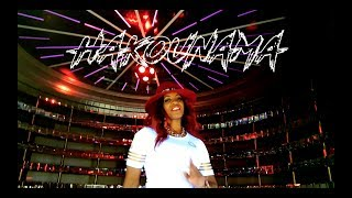K-Reen feat Busta Flex - Hakounama [clip officiel]