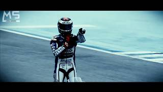 Jorge Lorenzo -  God of War // MotoGP