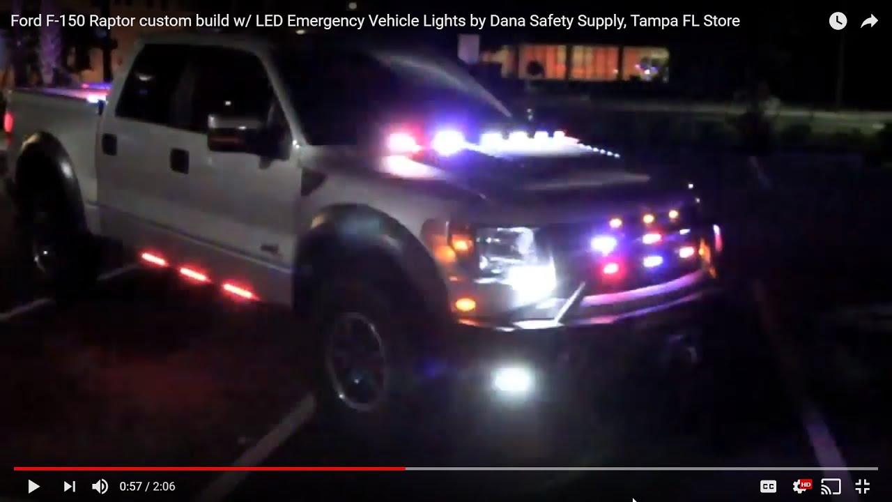 Dana Safety Supply Tampa Store