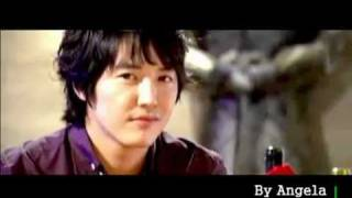 "尹相鉉 Yoon Sang Hyun - MV ""Singles Life"" the SBS drama in 2006 (by Angela)"