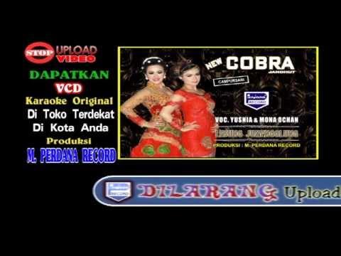 Lesung Jumengglung - Mona Ochan & Yusnia Paramitha - New Cobra [ Official ]