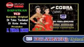 Lesung Jumengglung - Mona Ochan & Yusnia Paramitha - New Cobra (Official Lyric Video)