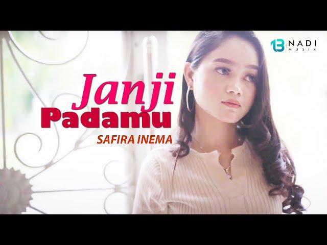 Safira Inema - Janji Padamu (Official Music Video)   DJ Tiada Kusangka Sejak Detik Itu