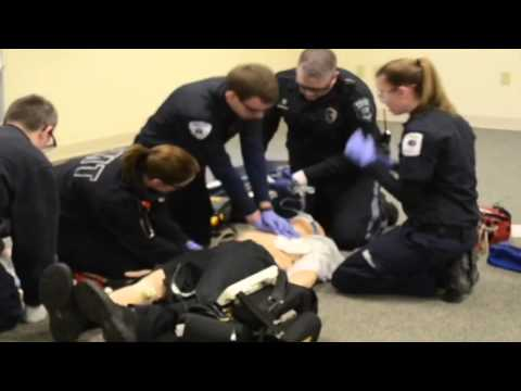 2014 PA High Performance CPR Video Contest - Winners
