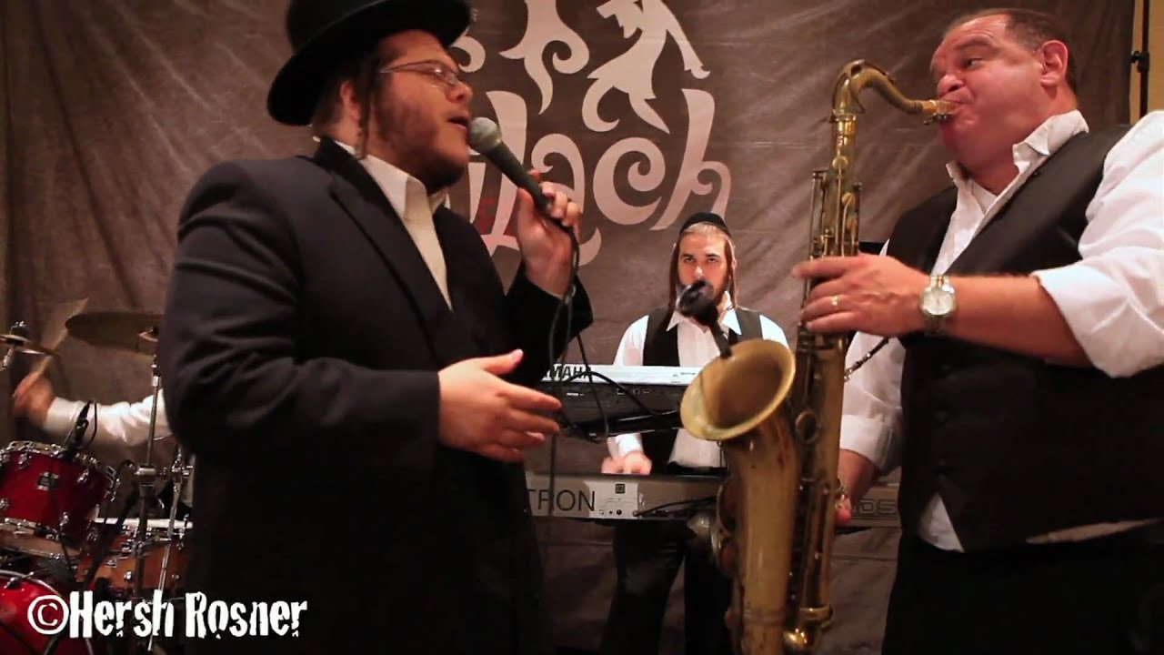 Adon Olam - Freilach Band