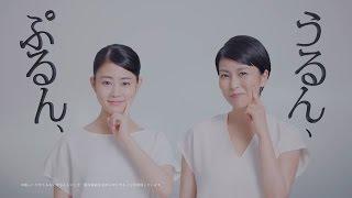 高畑充希、松隆子、松田聖子FUJIFILM ASTALIFT「新事實‧潤膚液」「新構...