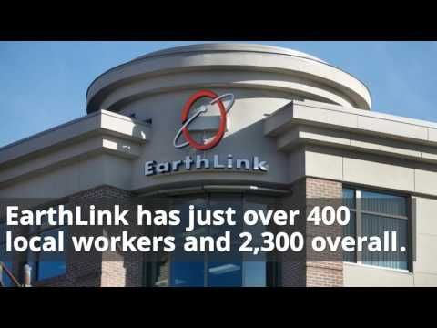 Windstream, Earthlink announce $1.1 billion merger