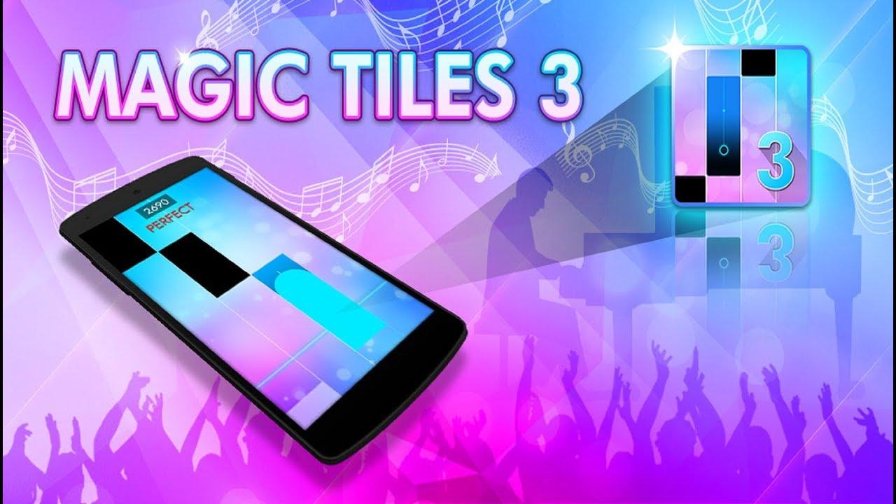 Magic Tiles