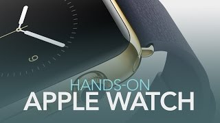 Apple Watch Hands-On: Was It Worth the Wait?