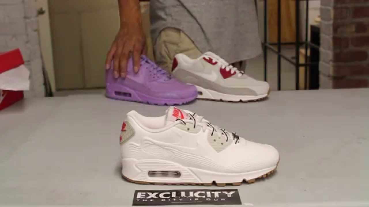 Woman's Air Max 90 VT LOTC QS
