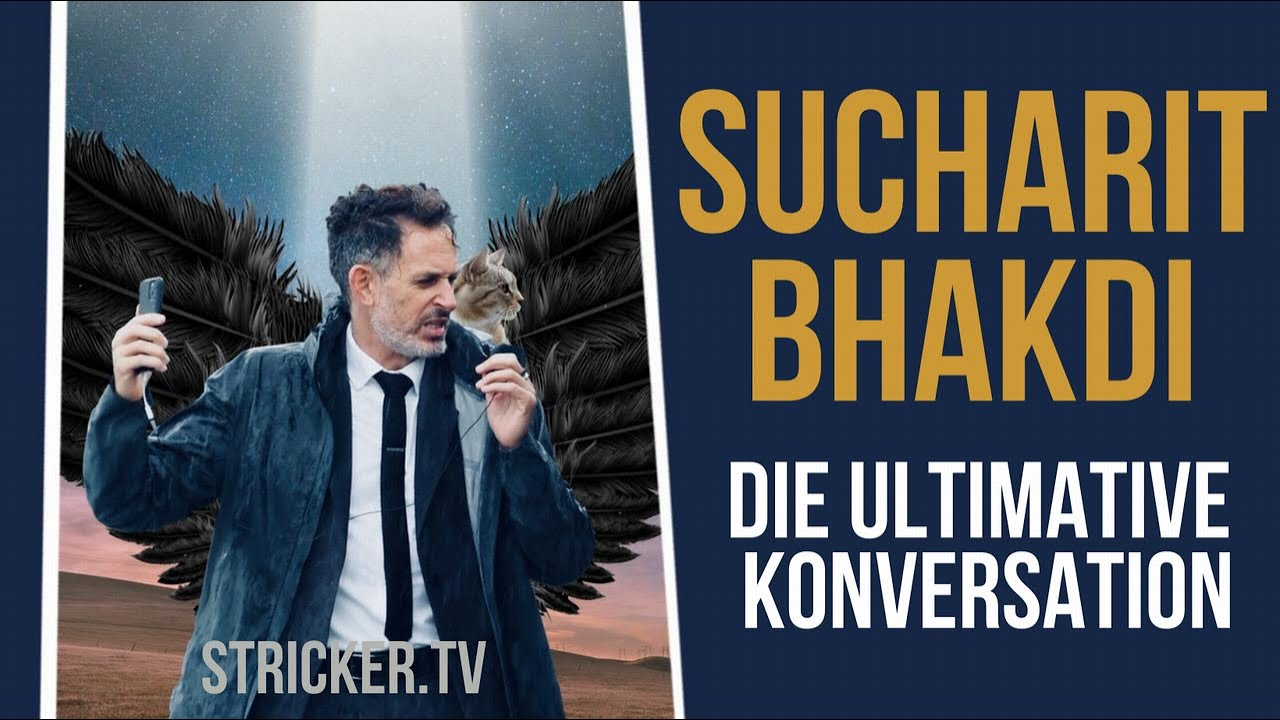 Sucharit Bhakdi – die ultimative Konversation