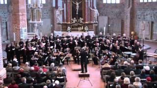 "G. F. Händel ""Der Messias"" (HWV 56): Chor Nr. 49 ""Drum Dank sei dir Gott"", St. Marien-Domkantorei"