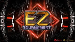 [HoN] EZ Tournament #R4