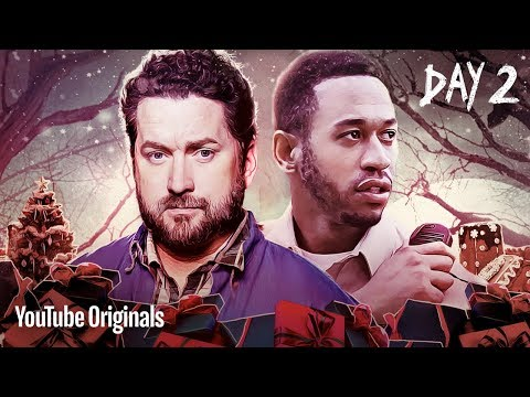 Killer Firs - 12 Deadly Days Ep 2 (ft. Burnie Burns and TPindell)