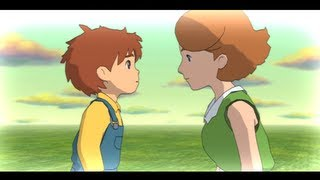 Ni No Kuni: Wrath Of The White Witch - Dreaming Of Mum [7]