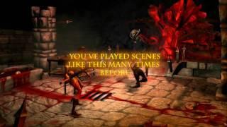 Dungeons | trailer (2011)
