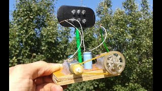 How To Make A Free Energy Light Bulbs