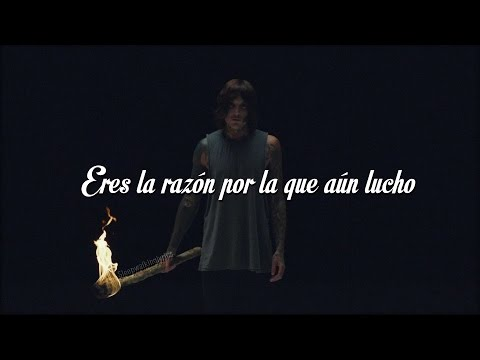 Bring Me The Horizon - Throne (Sub. Español)