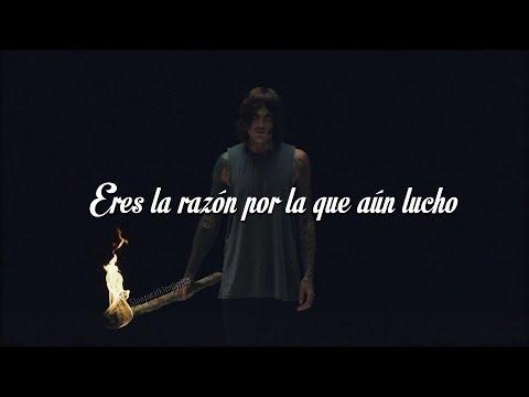 Bring Me The Horizon - Throne (Sub. Español)