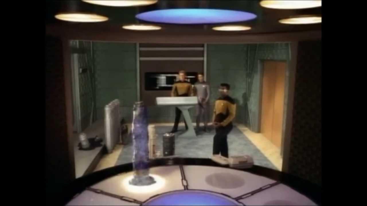 Star Trek Transporter Effect Quot Energize Quot 2 Youtube